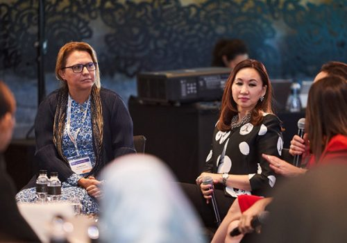 Talentum EQ's Director participating as a panellist at Talent Management Asia 2019